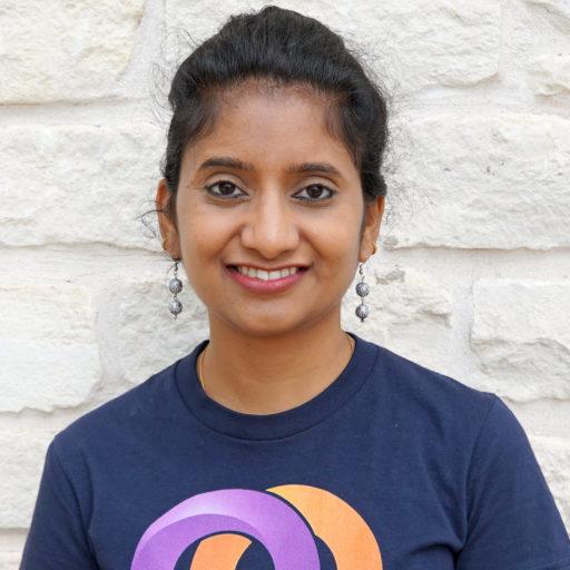 Mithuna Krishna