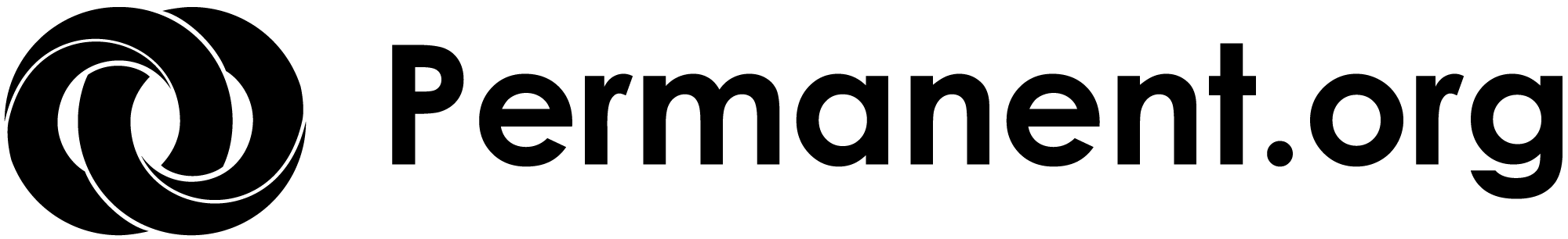 Black Wide Logo
