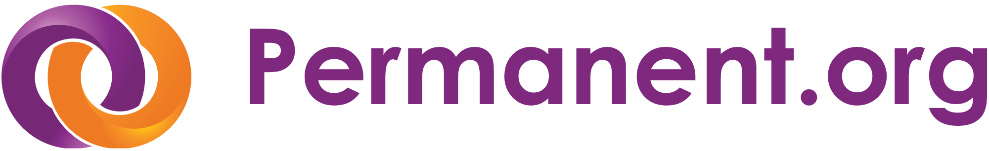 Purple Wide Logo